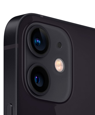 The best price offers for the iPhone 12 mini 64 GB black