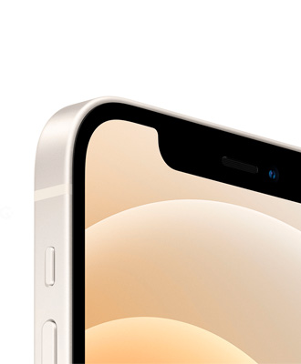 Rate our best deals on the new iPhone 12 White