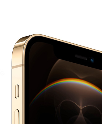 Buy apple iPhone 12 pro 128gb gold from Icoola at a good price
