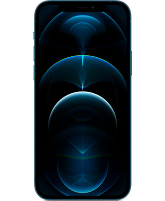 The latest apple iphone 12 pro 256gb pacific blue in Icoola