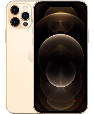 New 2020 apple iphone 12 pro 256gb gold buy at Icoola