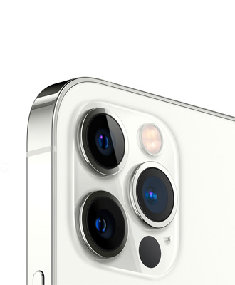 Buy yourself a brand new iphone 12 pro 256gb silver