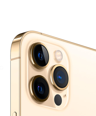 The bright moments of life are perfectly captured on the camera of the new apple iphone 12 pro max 128gb gold
