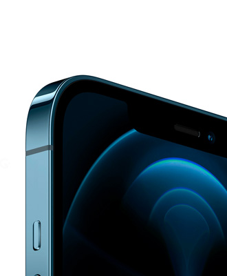 New line of smartphones apple iphone 12 pro max 512gb pacific blue