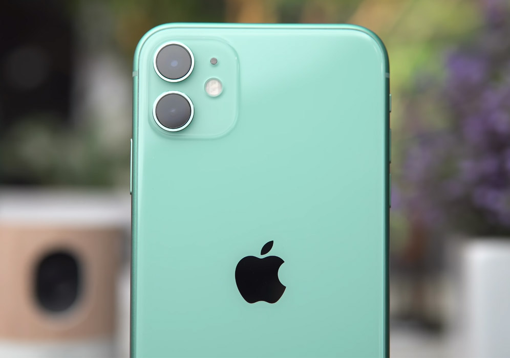 Cheap bu iPhone 11 by 128 GB