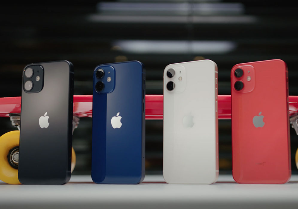 where to buy iphone 12 mini