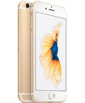 Buy iPhone 6s 32 GB with a 1-year warranty.