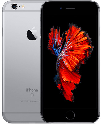 Extremely low price for iPhone 6s in Chernivtsi.