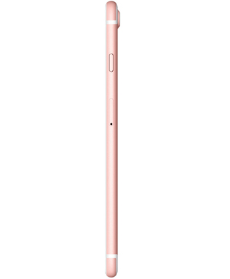 Apple iPhone 7 Plus 32 GB Rose Gold (Rose Gold) side