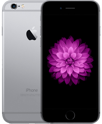 The best selling option is the iPhone 6 Gray Space