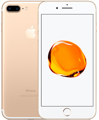 Buy cheap price for iPhone 7 Plus 128 gold Ukraine