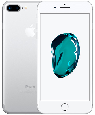 Buy the most profitable on iPhone 7 Plus 128 Silver in Lviv