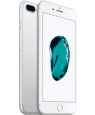 Buy the good price on 7 Plus 128 Silver in Ukraine with a guarantee