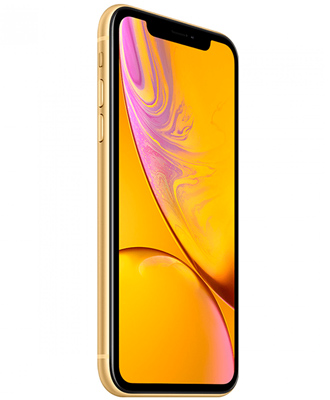Refurbished iPhone XR 64 GB at promotional prices