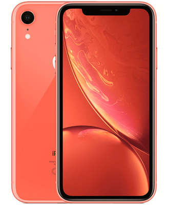 ICOOLA will offer you the most favorable terms of purchase iPhone XR 256 GB coral color