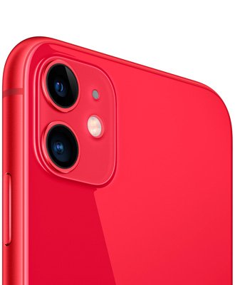 Review of the red iPhone 11 by 128 gigabytes