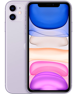 How to choose a second-hand, purple iPhone 11?