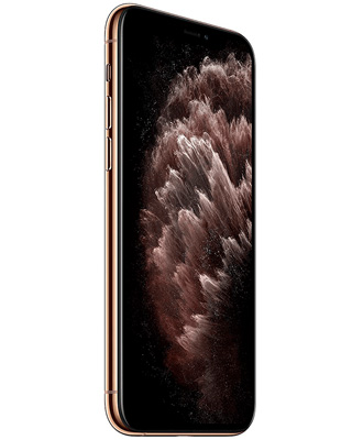 iPhone 11 Pro Gold 64GB Perfect Condition