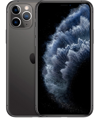 iPhone 11 pro gray space 64 GB