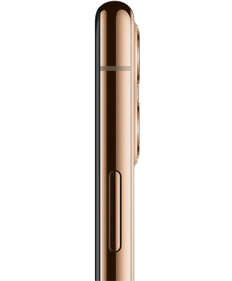 Buy iPhone 11 Pro Max in gold version in Kiev