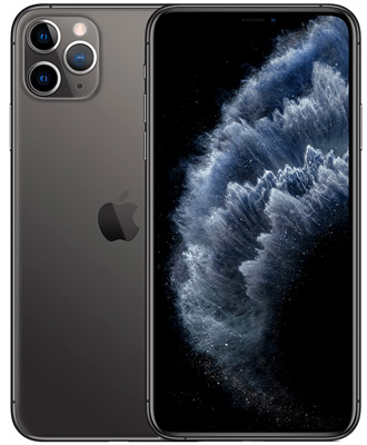 Choose the best used Apple iPhone 11 Pro max 512