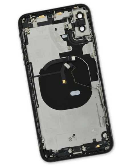 IPhone XS Max case recovery