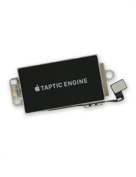 Repair of the vibromotor (Taptic) in iPhone XS Max