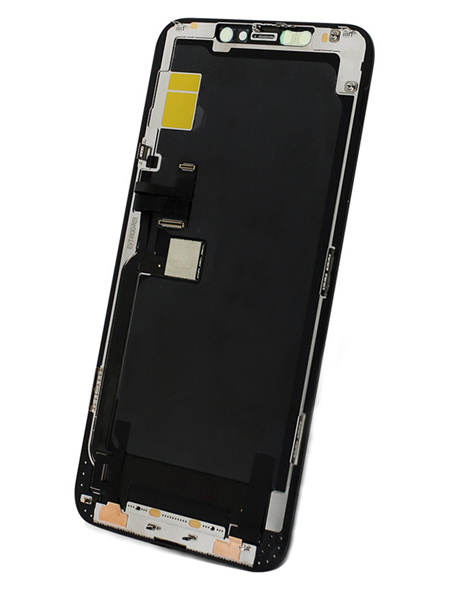 Replacing the iPhone 11 Pro Max screen