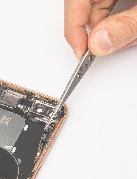 Repair the iPhone 8 Plus power button