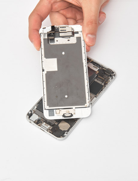 IPhone 6 display repair (Original)