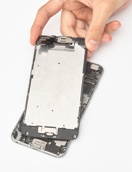 IPhone 6 Plus display repair (Original)