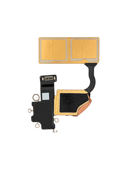 Replacement of Wi-fi (Chip) in iPhone 12