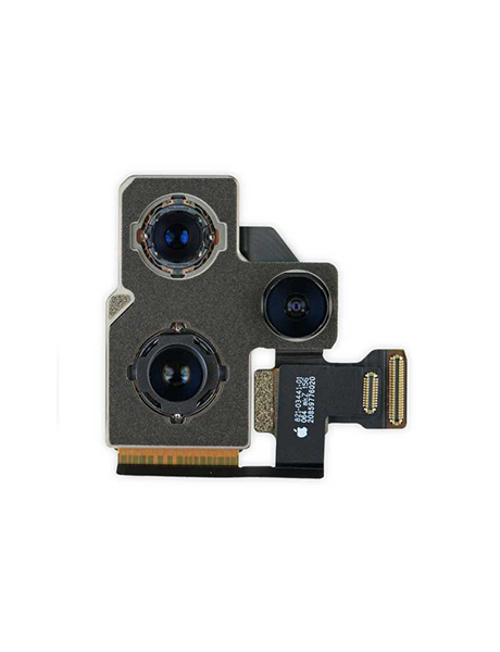 Repair the rear camera in the iPhone 12 Pro